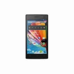 Smartphone Mediacom PhonePad Duo X500U Dual Sim 5 Inch Quad Core 16GB 1GB RAM Android Albastru