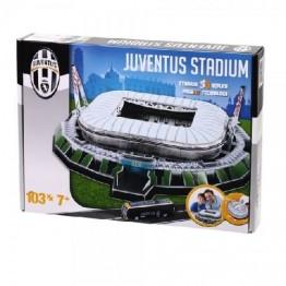 Stadion Juventus-Juve Stadium Nano Stad