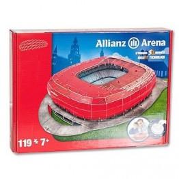 Stadion Bayern Munchen-Allianz Arena Nano Stad