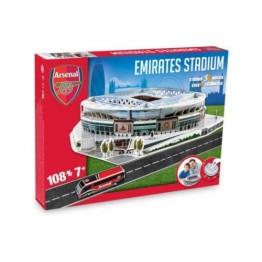 Stadion Arsenal-Emirates Nano Stad