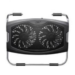 Stand cooler laptop Deepcool N2000 IV negru