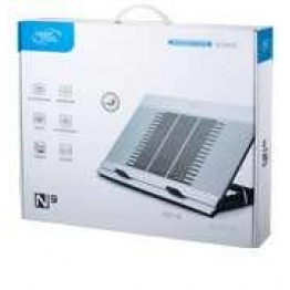 Stand cooler laptop Deepcool N9 argintiu