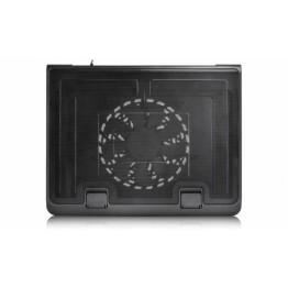 Stand cooler laptop DeepCool N180 FS negru