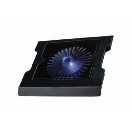 Stand cooler laptop Spacer SPNC-883 negru
