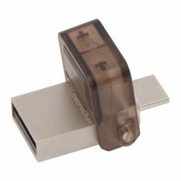 Stick memorie Kingston MicroDuo 64GB USB 2.0 MicroUSB OTG