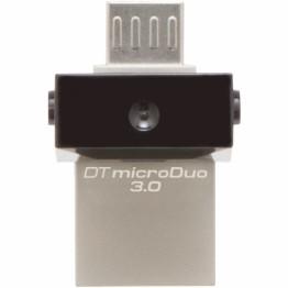 Stick memorie Kingston DataTraveler MicroDuo 32 GB USB 3.0 USB On-The-Go