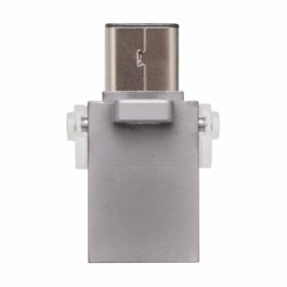 Stick memorie Kingston DataTraveler MicroDuo 3C 64 GB USB 3.1 USB On-The-Go