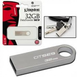 Stick memorie USB Kingston Data Traveler SE9 32 GB USB 2.0