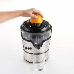 Storcator de fructe si legume Tefal Elea Duo ZN355C3E, putere 300 W, recipient pulpa 0.7 l