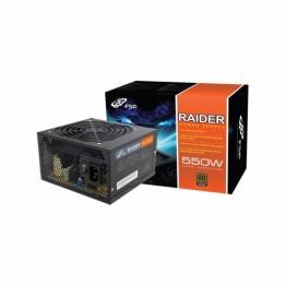 Sursa Fortron Raider S 550 , 550 W , ATX 2.31 , Eficienta 88% , 80+ Silver