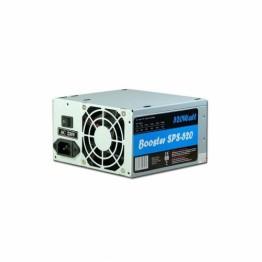 Sursa Inter-Tech ATX Booster 520W
