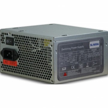 Sursa Inter-Tech SL-500 , 500 W , ATX