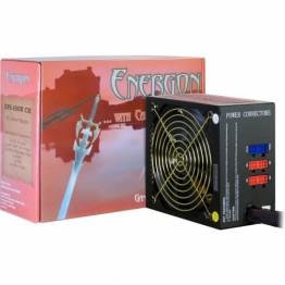 Sursa Inter-Tech Energon EPS-650CM 650W , PFC Activ , ATX , Semi Modulara