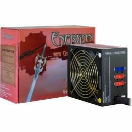 Sursa Inter-Tech Energon CM Modular , 750 W , ATX , Quad Rail