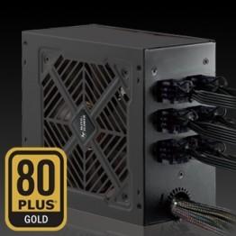 Sursa Super Flower Golden Green HX Series 750W Modular PSU