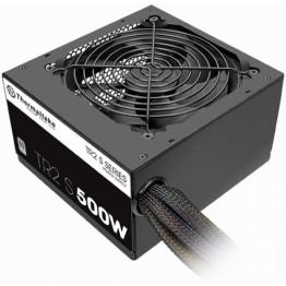 Sursa ThermalTake TR2 S 500W , ATX 2.3 , PFC Activ , Eficienta 86%