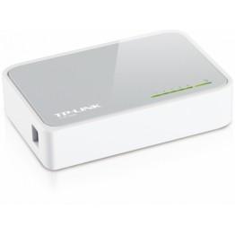 Switch retea 5 porturi TP-Link 10/100 Mbps TL-SF1005D