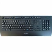 Tastatura Logitech K280e , USB , Negru