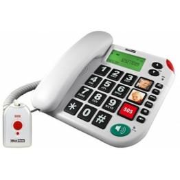 Telefon cu fir Maxcom KXT481 SOS
