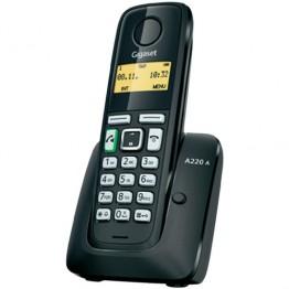 Telefon fix DECT Gigaset A220A
