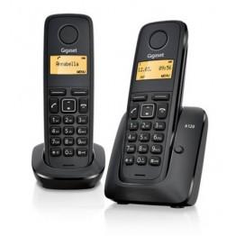 Telefon fix DECT Gigaset A120 Duo