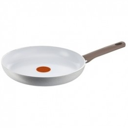 Tigaie Tefal Natural Ceramic D4410652, diametru 28 cm, ThermoSpot