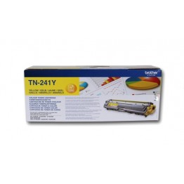 Toner Color Galben Brother TN-241Y