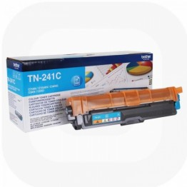 Toner Color Cyan Brother TN-241C
