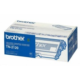 Toner Negru Brother TN2120