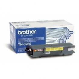 Toner Negru Brother TN-3280