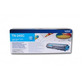 Toner color cyan Brother TN245C