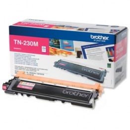 Toner color magenta Brother TN230M