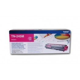 Toner color Magenta Brother TN245M