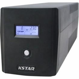 UPS Kstar Micropower Micro 1000 VA