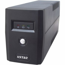 UPS Kstar Micropower Micro 800 VA