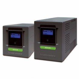 UPS Socomec NeTYS PR MT 1500VA