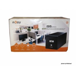 UPS nJoy Isis 650L Line Interactive 650VA