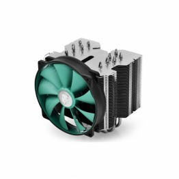Cooler procesor DeepCool Lucifer V2 , 140 mm